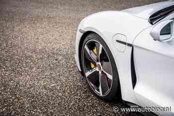 Porsche Taycan afgeslacht in actieradius-test