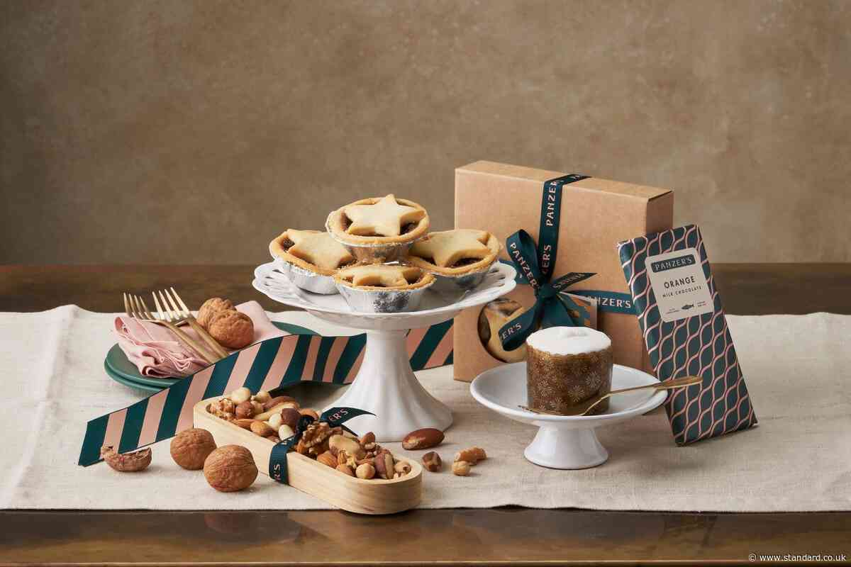 Best Christmas hampers for gifting this year