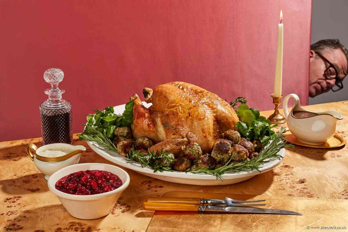 The ultimate guide to your Christmas Day dinner