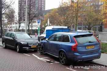 Laadpassen elektrische auto's eenvoudig te kopiëren