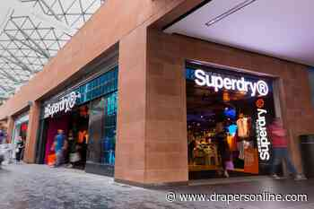 Superdry swings to a half-year loss