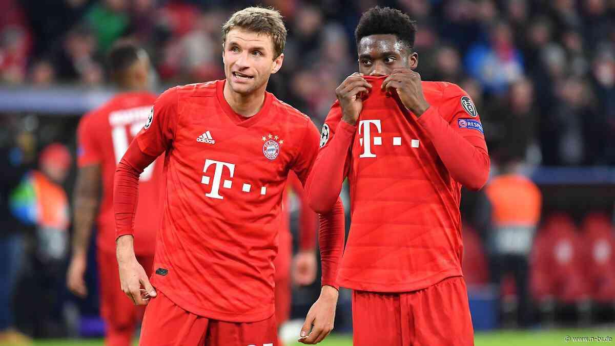 Coman leidet, Signal positiv: FC Bayern fühlt sich wieder ernstgenommen