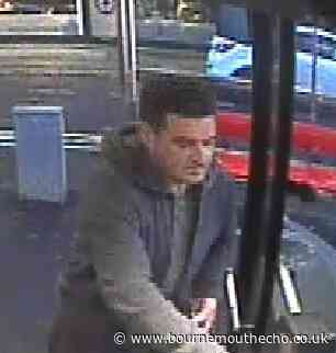 CCTV image released after girl, 15, is sexually assaulted on bus