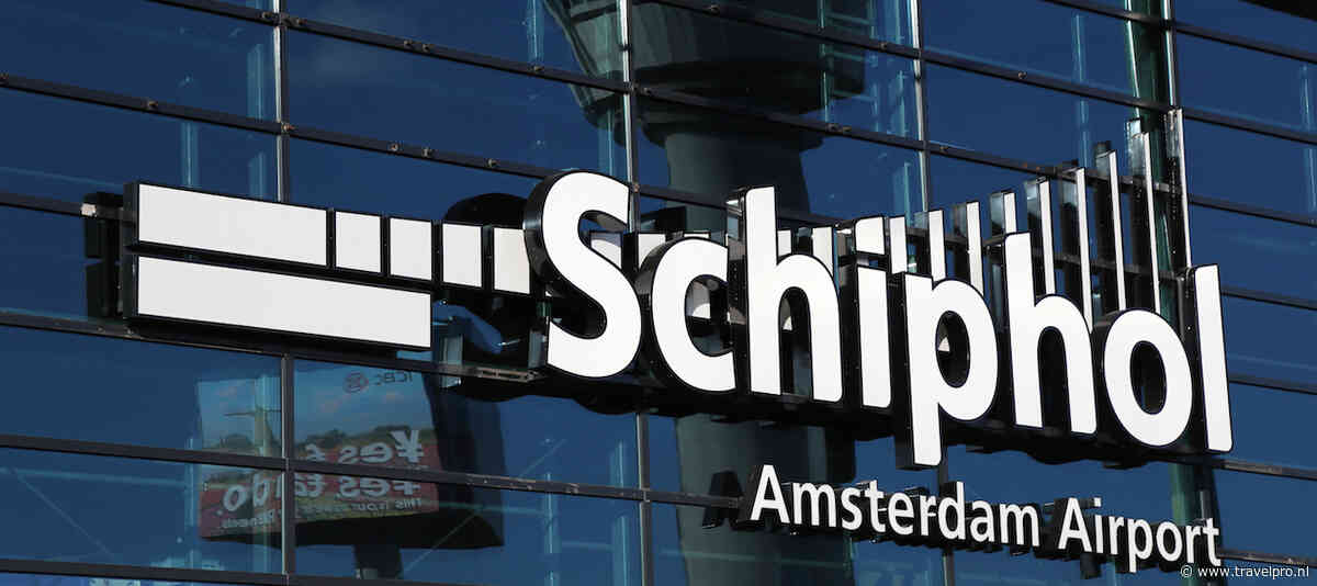 'Noord/Zuidlijn moet worden doorgetrokken naar Schiphol'