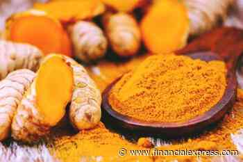 Healthy Winters: Howbenefits of Turmeric in Curcumin can help you