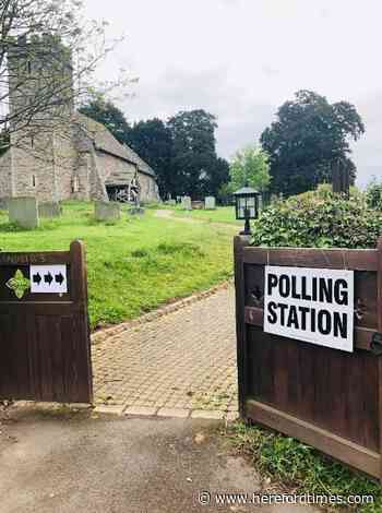 General election 2019: Herefordshire reports and results