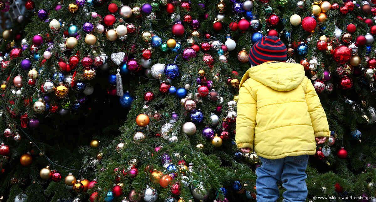 Die Seriosität von Spendenaufrufen zur Weihnachtszeit prüfen