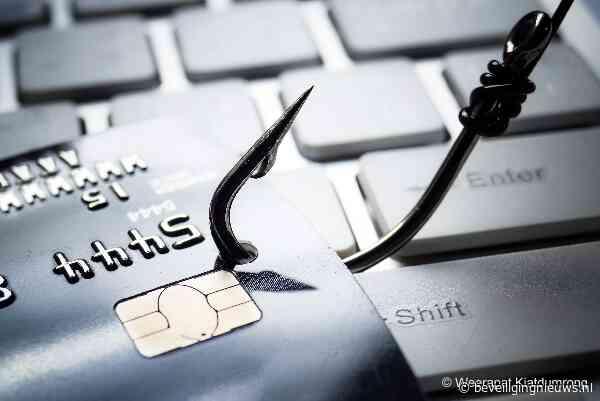 Jaren celstraf voor diefstallen via phishing