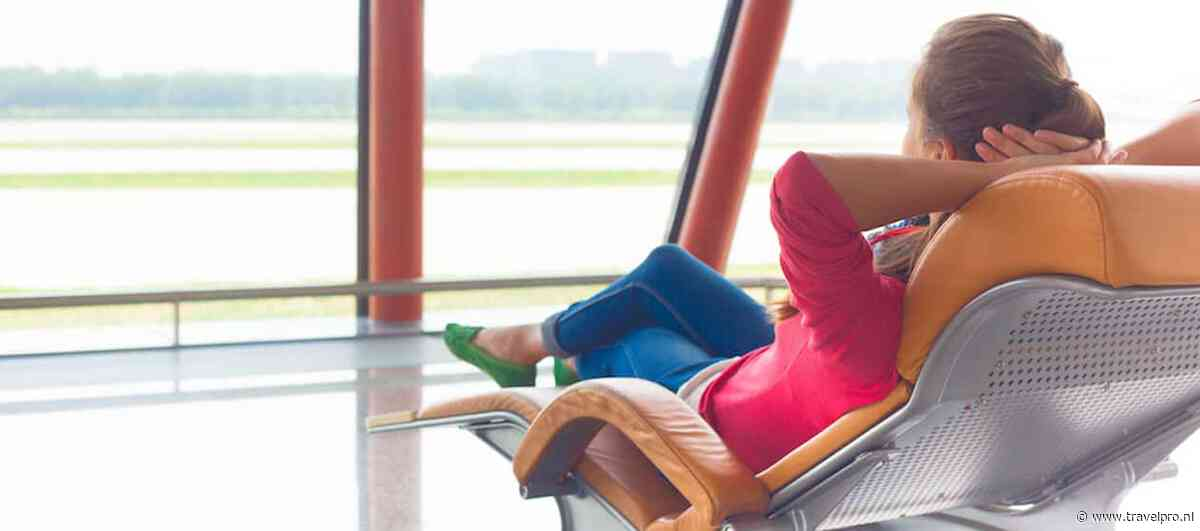 Video – Agentenactie Holiday Extras: 10% korting op luchthaven-lounges