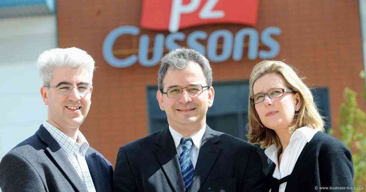 PZ Cussons CEO to resign as 'challenging market' hits first-half profit and revenue