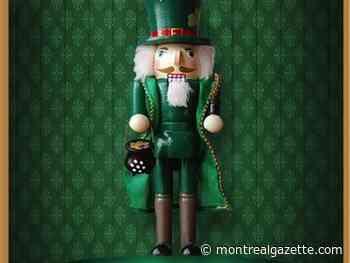The Nutcracker story takes on an Irish flair