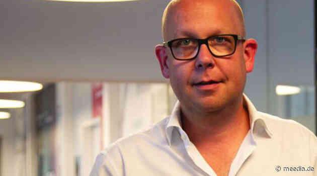 BBDO: Boris Terwey ab Februar 2020 CEO von Interone und Proximity Technology