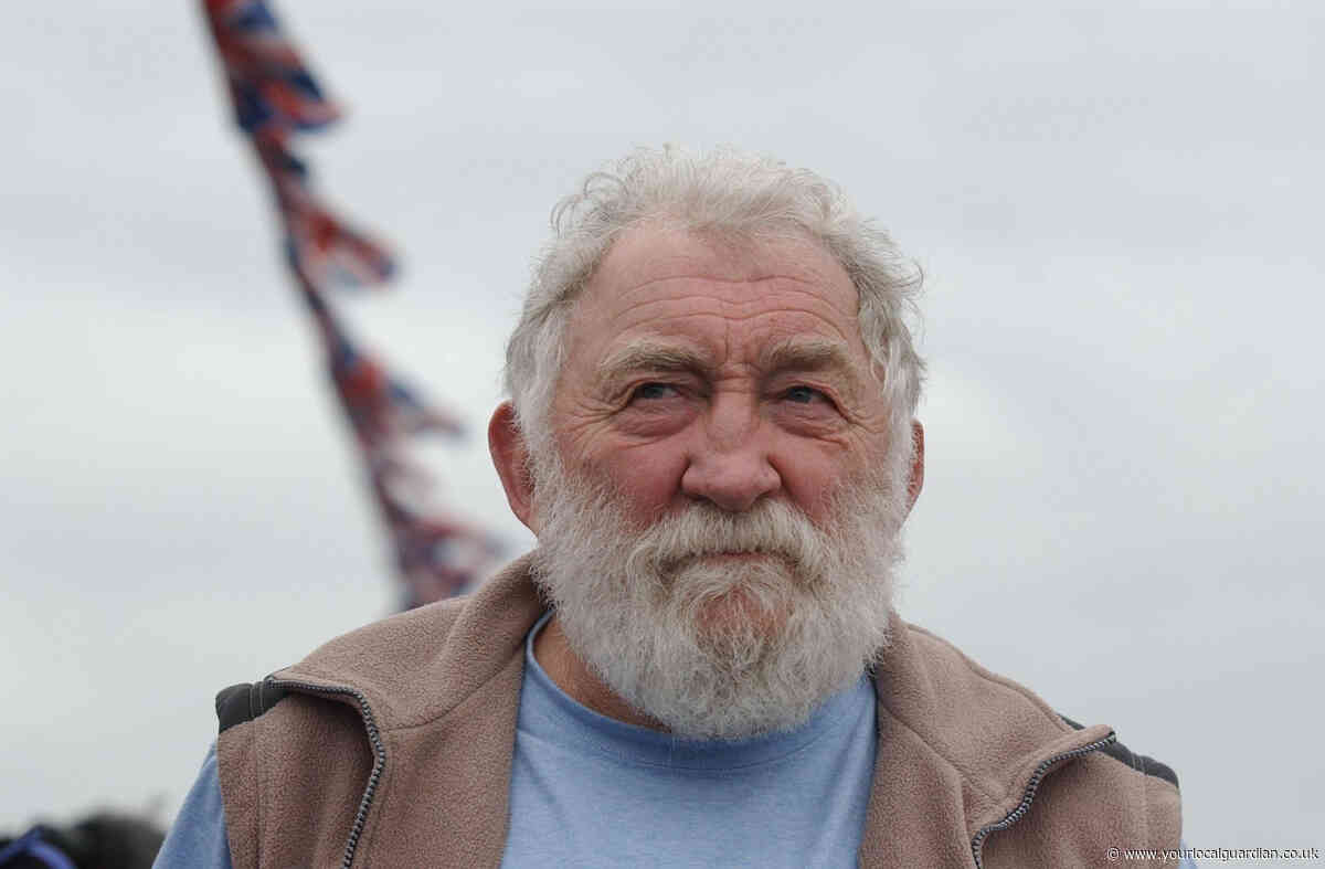 Former Sutton man and broadcaster David Bellamy dies at the age of 86