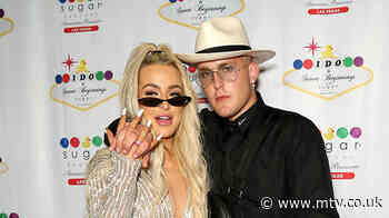 Tana Mongeau And Jake Paul Have Announced That They're Filming A TV Show