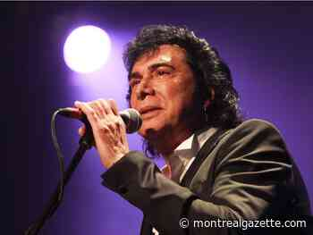 Brownstein: Andy Kim gets first sidewalk star in Montreal. Is Leonard Cohen next?