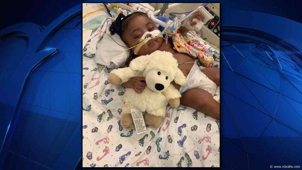 Judge to Decide on Removing North Texas Baby's Life Support