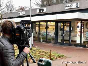 Den Bosch, Budel, Rijen, Fijnaart, Hilversum - Aandacht voor illegale prostitutie én inbrekers op beeld in Bureau Brabant