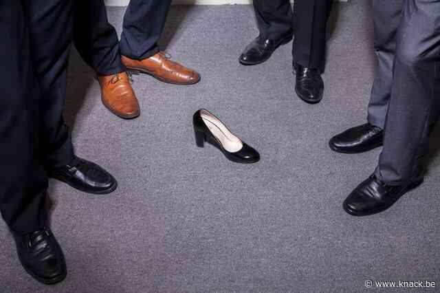 'Het blijft opboksen tegen de drang van mannen om vrouwen in een onderdanige positie te plaatsen'
