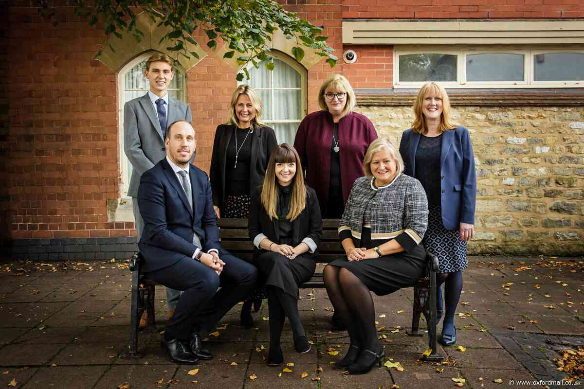 Hawkins Family Law opens new office in Oxfordshire