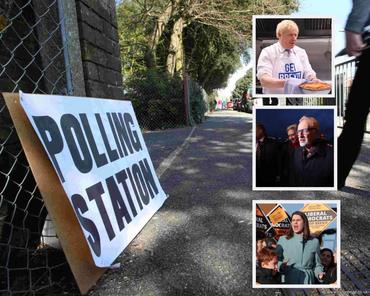 10 things to watch out for once the polls close today