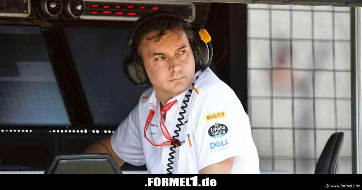 """McLaren arbeitet an """"völlig neuer"""" Simulatoren-Generation für 2020"""