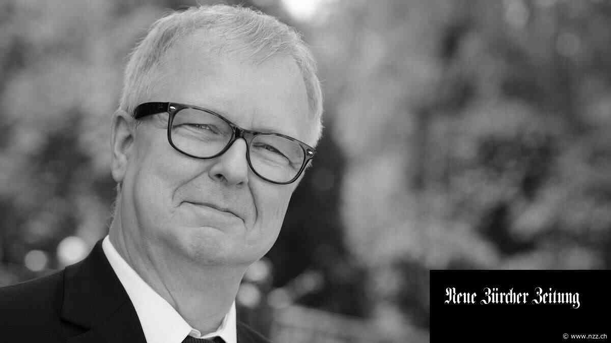 Eine Instanz der Bayreuther Festspiele: PeterEmmerich überraschend gestorben