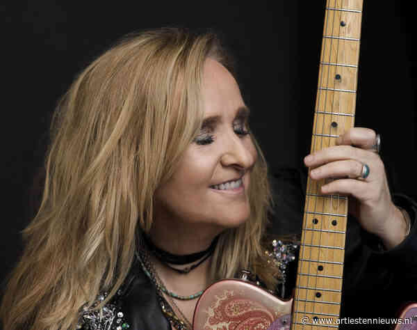 Melissa Etheridge met 'The Medicine Show Tour' naar De Oosterpoort