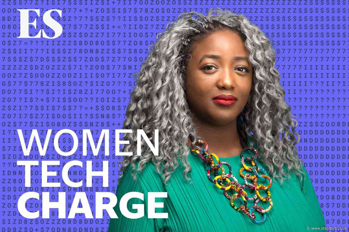 Women Tech Charge: every single episode from Evening Standard's tech podcast