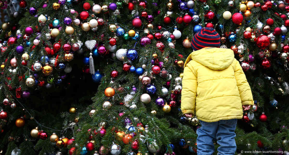 Seriosität von Spendenaufrufen zur Weihnachtszeit prüfen
