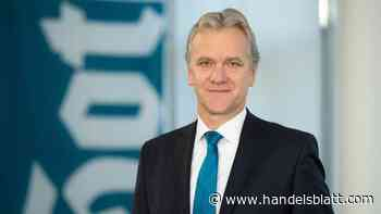 Versicherer: Gothaer sieht Wachstumspotenzial beim Cyberschutz