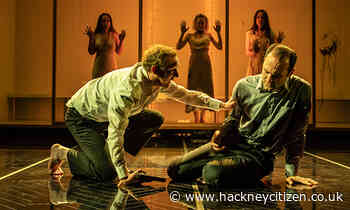 The Duchess of Malfi, Almeida Theatre: 'High-octane take on a surprisingly modern play'