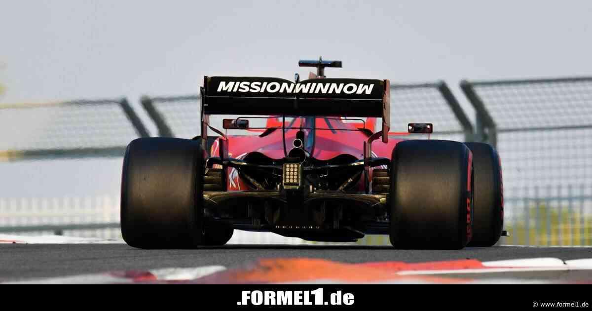 """Binotto: Ferrari hat Motor für 2020 """"erheblich verändert"""""""