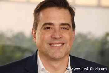 Schwan's names PepsiCo exec Roberto Rios as marketing chief