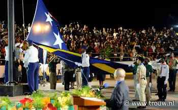 Zware kritiek op 'scheidsrechter' Nederland en Antilliaanse eilanden
