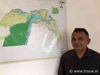 Hoe kleine boeren rond in het Amazone-gebied moeten vechten voor het behoud van hun land