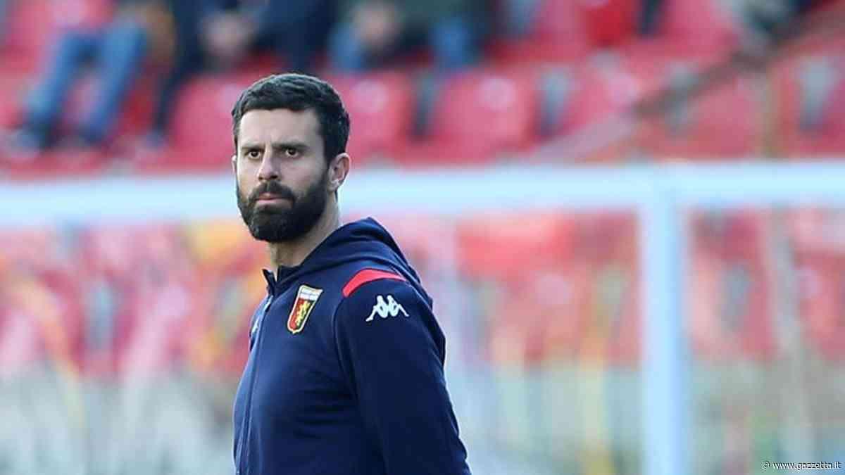 Genoa e Samp tra problemi e speranze verso il derby che vale doppio