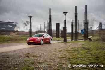 Zo giga wordt Tesla's Duitse gigafactory