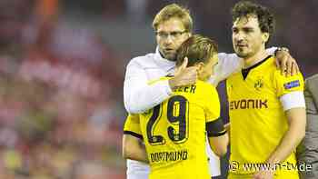 Champions-League-Achtelfinale: BVB gegen Klopp, FC Bayern gegen Real?