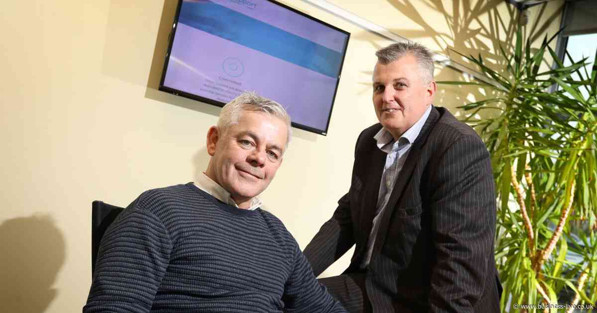 North East entrepreneur looks to bring on next generation of care providers
