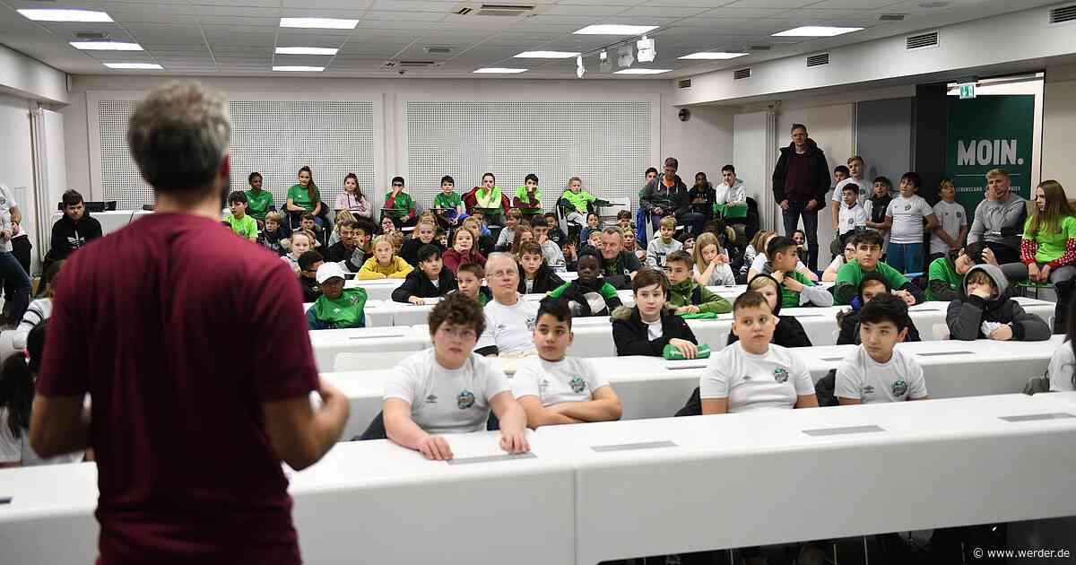 Community Champions League nutzt die Winterpause nachhaltig