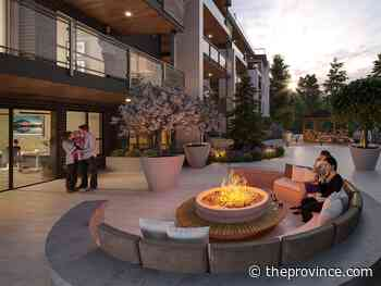 Natura to offer parkside residency