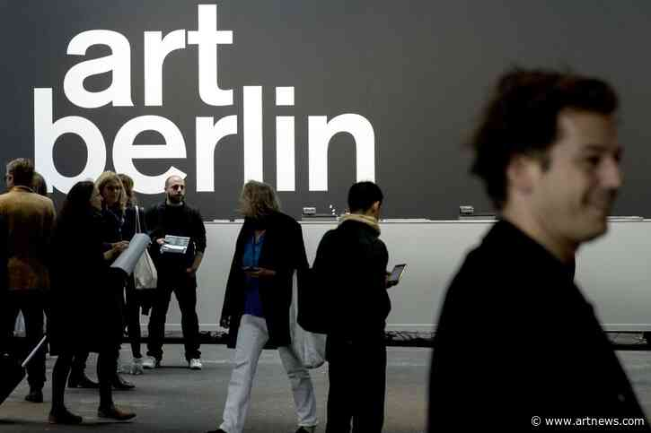 Art Berlin Cancels Future Fairs, Venice Conservation Efforts, and More: Morning Links from December 12,2019