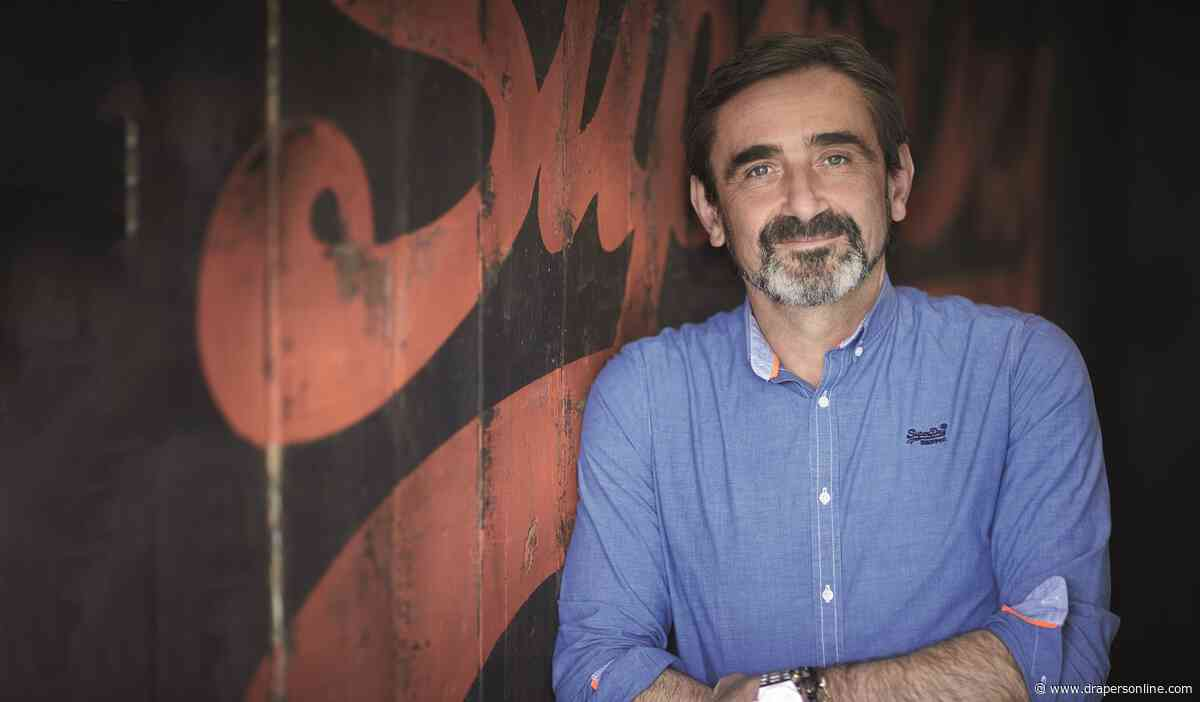 Superdry to launch new premium lines