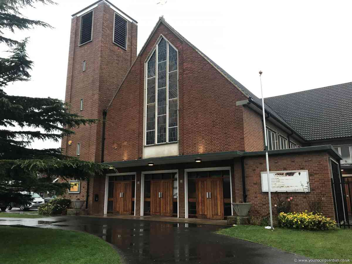 Child burned at Croydon carol service in critical condition in hospital