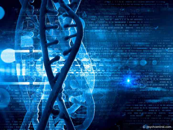 More To Developing Alzheimer's Than Genetic Code