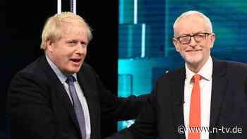 Fragen und Antworten: Was nach der Wahl aus dem Brexit wird