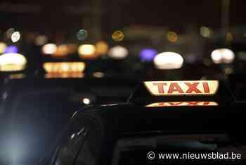 Truienaar overvalt taxichauffeur voor amper 55 euro