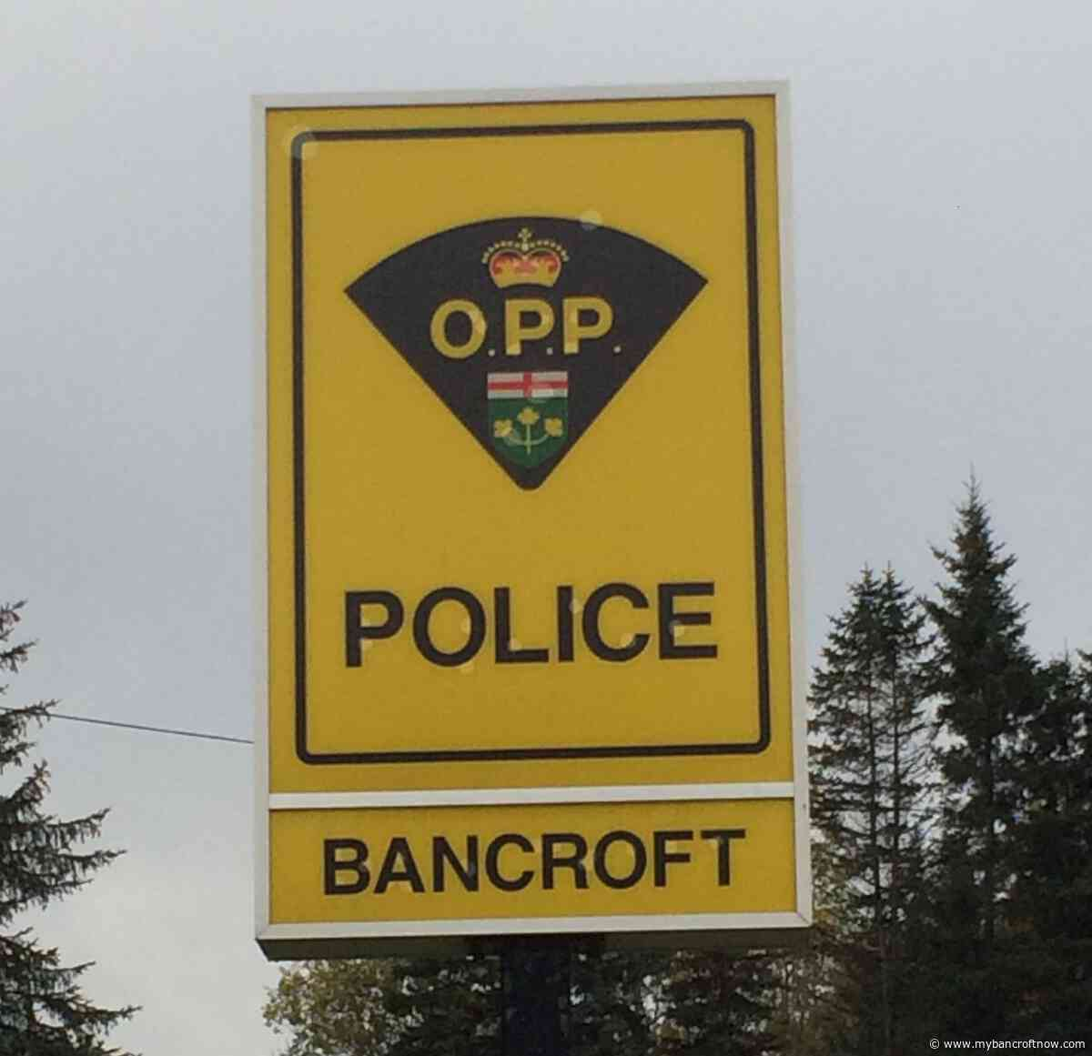 Bancroft OPP looking into mischief complaint in Faraday Township