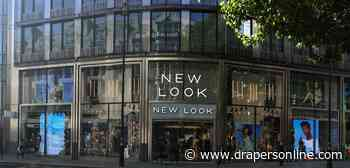 New Look appoints CEO