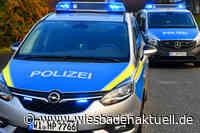 Zwei Raubüberfälle auf Paketzusteller in Wiesbaden